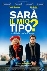 copertina film Sar%C3%A0+il+mio+tipo%3F 2014