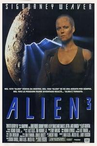 copertina film Alien%C2%B3 1992