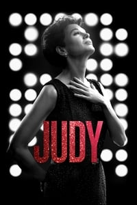 copertina film Judy 2019