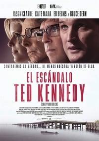 El escándalo Ted Kennedy (2018)