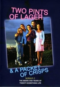 Two Pints of Lager and a Packet of Crisps S02E05