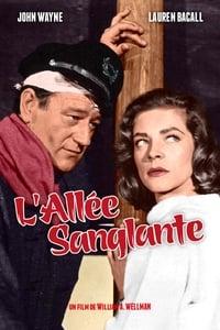 L'allée sanglante (1955)