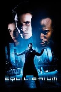copertina film Equilibrium 2002
