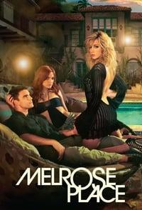 copertina serie tv Melrose+Place 2009