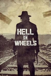 Hell on Wheels: Tracks uncovered