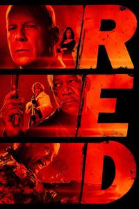 copertina film Red 2010