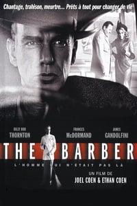 The Barber : L'Homme qui n'était pas là (2001)