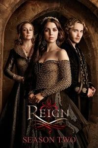 Reign S02E20