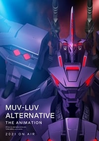 Muv-Luv Alternative Season 1