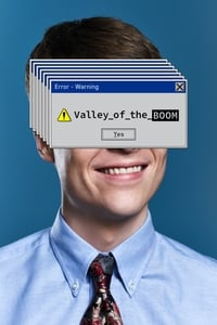 copertina serie tv Silicon+Valley%3A+la+valle+del+boom 2019
