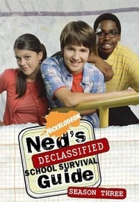 Ned's Declassified School Survival Guide S03E12