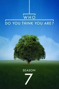 Who Do You Think You Are? S07E04