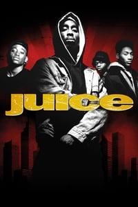 copertina film Juice 1992
