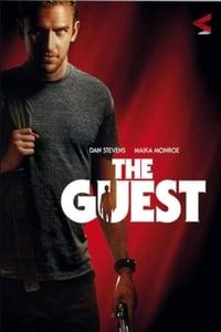 copertina film The+Guest 2014