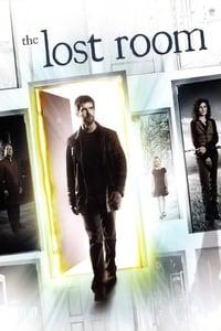 copertina serie tv The+Lost+Room 2006