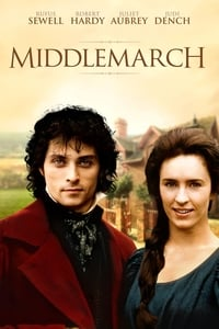 copertina serie tv Middlemarch 1994