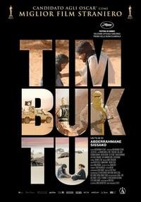 copertina film Timbuktu 2014