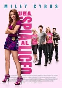 copertina film Una+spia+al+liceo 2012