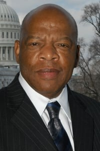 John Lewis as Himself in The State of Marriage