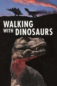 copertina serie tv Nel+mondo+dei+dinosauri 1999