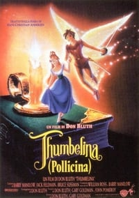 copertina film Thumbelina+-+Pollicina 1994