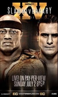 TNA Slammiversary XV