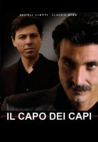copertina serie tv Il+capo+dei+capi 2007
