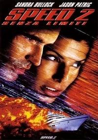 copertina film Speed+2+-+Senza+limiti 1997