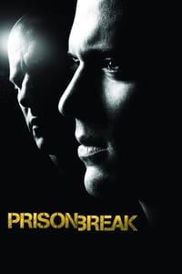 copertina serie tv Prison+Break 2005