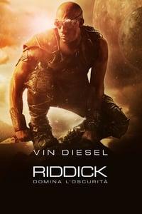 copertina film Riddick 2013