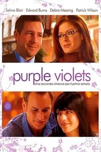 copertina film Purple+Violets 2007
