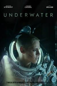 copertina film Underwater 2020