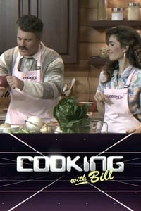 Cooking with Bill: PrestoVeg (2017)