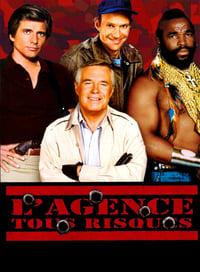 L'Agence tous risques (1983)