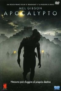 copertina film Apocalypto 2006