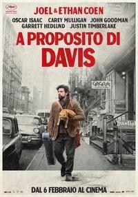 copertina film A+proposito+di+Davis 2013