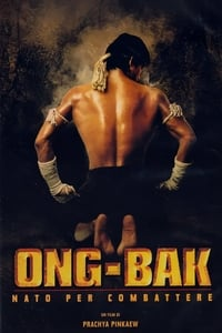 copertina film Ong-Bak+-+Nato+per+combattere 2003