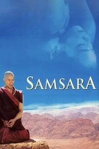 copertina film Samsara 2001