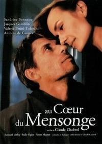 copertina film Il+colore+della+menzogna 1999