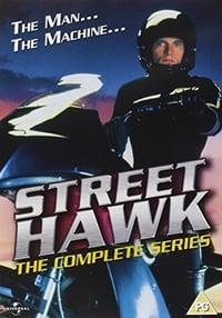copertina serie tv Street+Hawk+-+Il+Falco+Della+Strada 1985