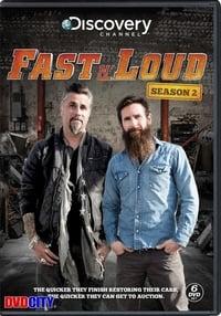 Fast N' Loud S02E05