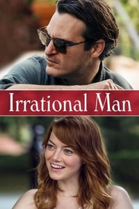 copertina film Irrational+Man 2015