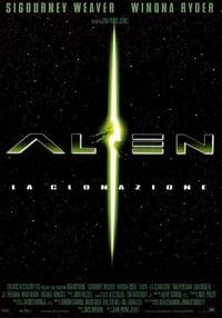copertina film Alien+-+La+clonazione 1997