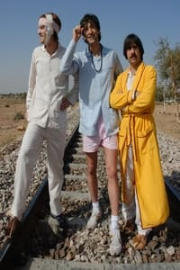 The Making of The Darjeeling Limited