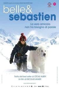 copertina film Belle+%26+Sebastien+-+La+vera+amicizia+non+ha+bisogno+di+parole 2013