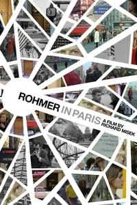 Rohmer in Paris