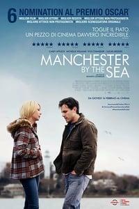 copertina film Manchester+by+the+Sea 2016