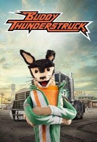 copertina serie tv Buddy+Thunderstruck 2017