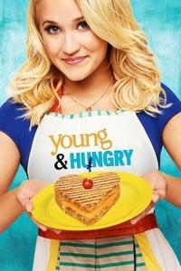 copertina serie tv Young+%26+Hungry+-+Cuori+in+cucina 2014