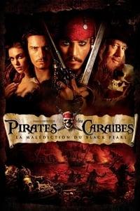 Pirates des Caraïbes: La Malédiction du Black Pearl (2003)